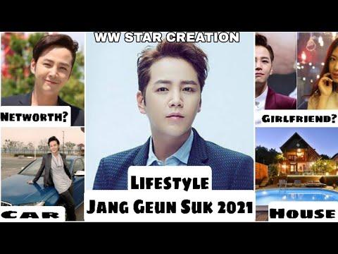 Jang geun Suk biography(lifestyle 2021)profile,networth,girlfriend,awards,famous Dramas and songs