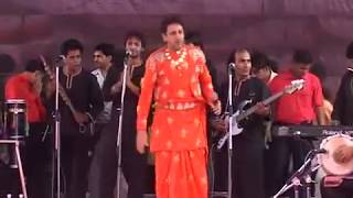 Sai laddi shah ji nakodar With Gurdass Mann Performance
