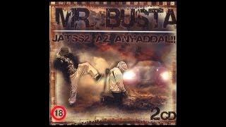 Mr.Busta - Valóságshow
