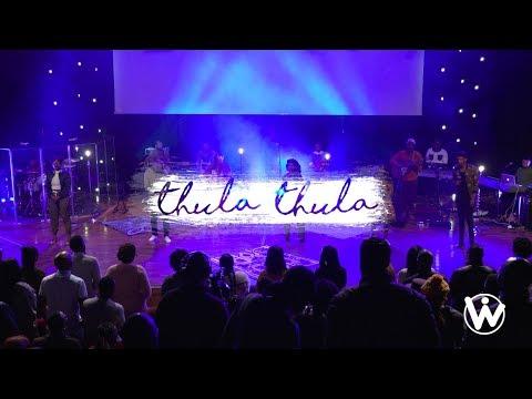Thula Thula (Hush My Soul)