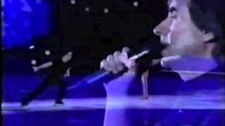 Art on Ice 1999 - Chris de Burgh (Lonely Sky)