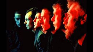 The Cinematic Orchestra - Time & Space (Radio Session 13th May 2002)