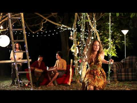 Charlotte Clare - Oh Holy Night - OFFICIAL MUSIC VIDEO HD An Island Christmas