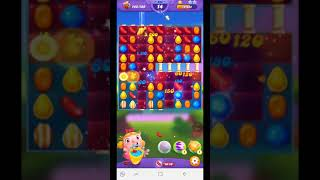 Candy Crush Friends Saga Level 338 ~ No Boosters