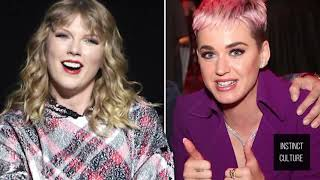 Are Taylor Swift and Katy Perry Doing A Collab For TS7?
