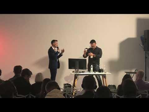 Юрій Шивала, відео 3