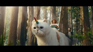 Taylor Swift's Caticorn Adventure