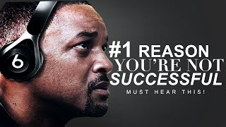 THE ANSWER TO SUCCESS! - Best Motivational Video