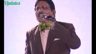 Arshid Abbasi Hindko Maiye Kay2 show