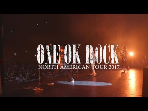 ONE OK ROCK - Cry out [Official Video from AMBITIONS