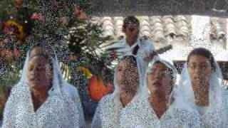 Eres - Juan Luis Guerra  [coro de la Iglesia]