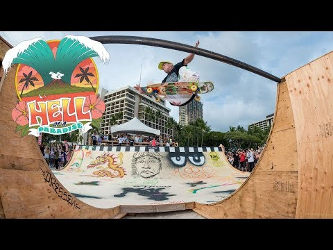 Hell of a Paradise 2018 Video