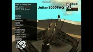 GTA San Andreas-Skin Selector - Most Popular Videos