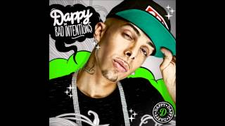 Dappy - Intro - Bad Intentions