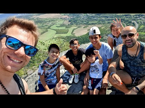 Vlog || VÍKEND TRIP - TOMÁŠ A PEPA