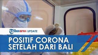 Seorang Pria Jepang Positif Terinfeksi Virus Corona setelah Berkunjung dan Menetap 8 Hari di Bali