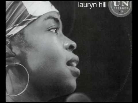 Lauryn Hill - MTV Unplugged 2.0 full album (vinyl)