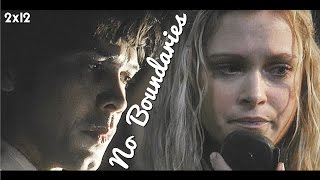 Bellamy & Clarke - No Boundaries