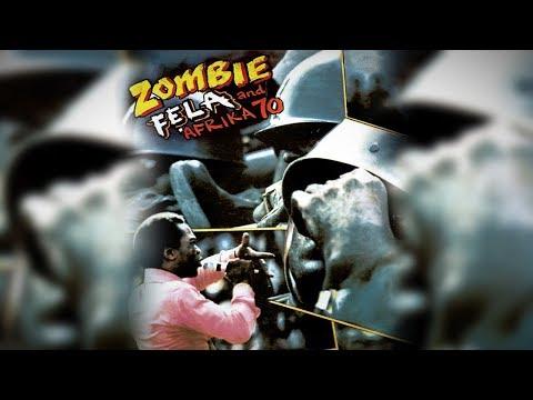 Fela Kuti – Zombie [full album]