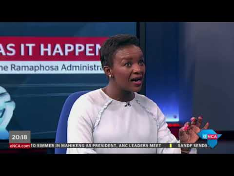 In conversation with Busisiwe Mavuso PART 2