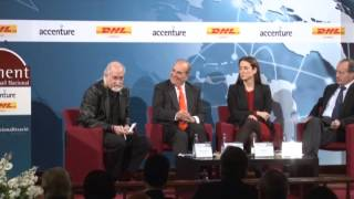 Diálogos De Internacionalización Barcelona
