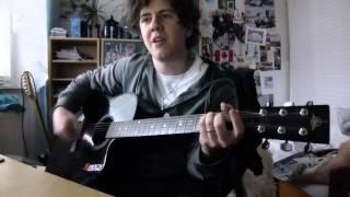 Lego Všechno je tu boží písnička z filmu Lego příběh (cover) na kytaru + akordy na kytara a text