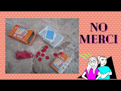 Gioco di carte: no merci- dal negro/amigo