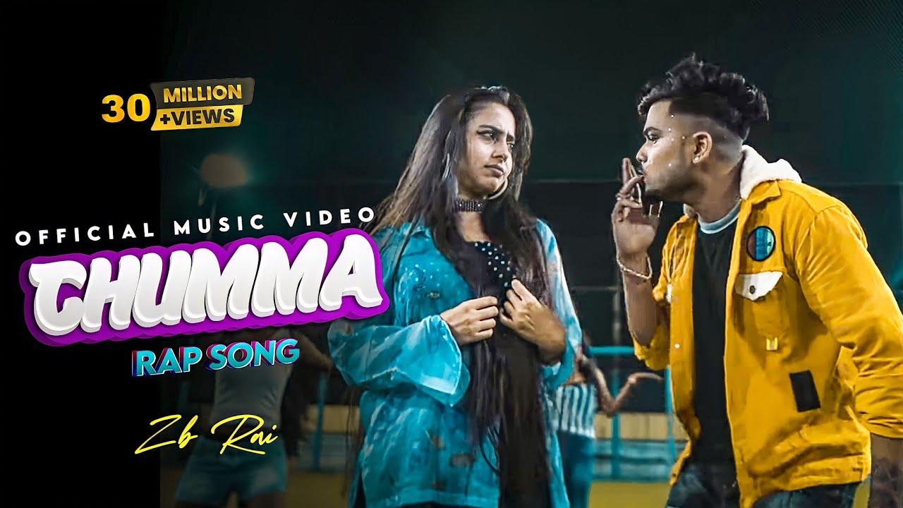 Chumma Lyrics Rap