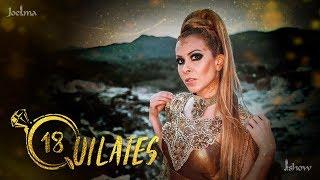 Joelma 18 Quilates