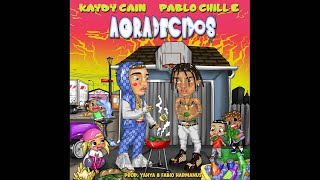 Video Agradecidos (Audio) de Kaydy Cain  feat. Pablo Chill-E