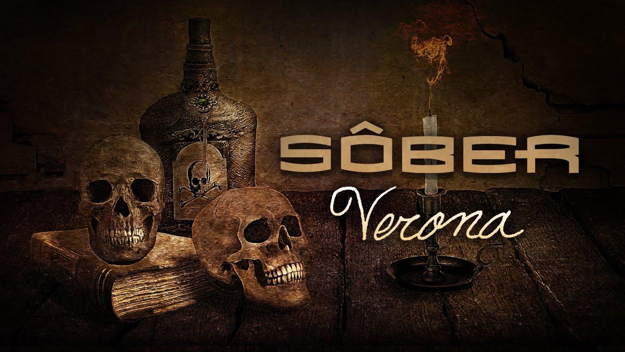 SÓBER - Verona