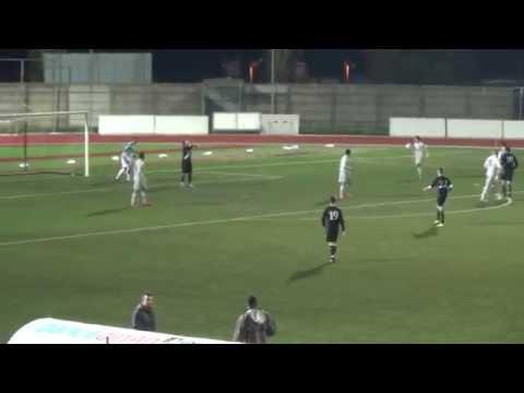 Preview video BAR BALDINI - VICOPISANO 0 - 1 01/12/2014