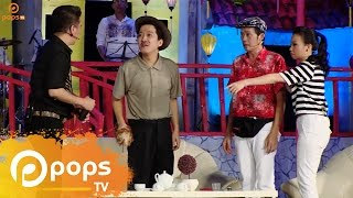 Hài Hoài Linh, Trường Giang -Liveshow Trường Giang 1 - Chàng Hề Xứ Quảng Phần 5