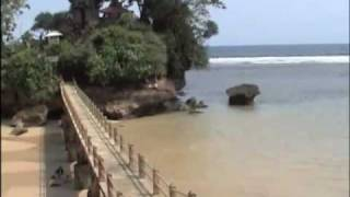 preview picture of video 'Pantai Balekambang - Malang - East Java'