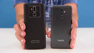 Смартфон Oukitel K7 Power 2/16GB Black от компании Cthp - видео 2