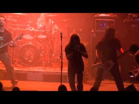 CRYOGEN - This Nightmare Live