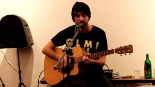 Let it Roll/Lullabies-Alex Gaskarth Live