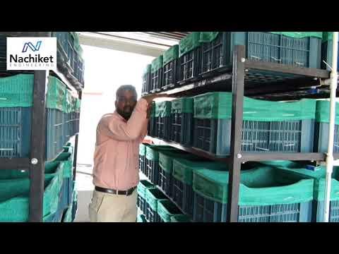 OWC - Semi Automatic Batch Composting
