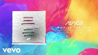 Avicii   Waiting For Love (Carnage & Headhunterz Remix)