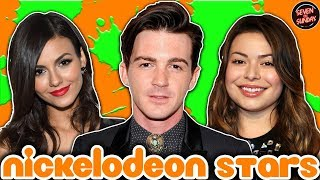 7 Songs From Nickelodeon Stars That DIDN