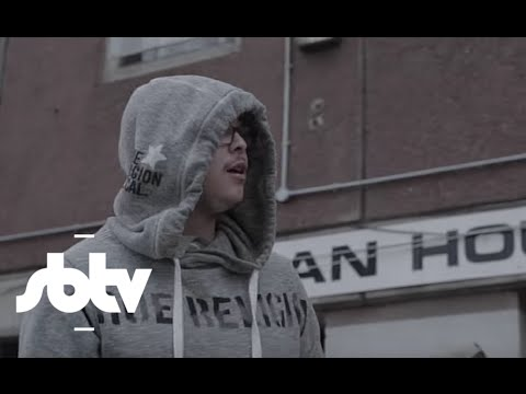 Potter Payper | Better Place (Essex) [Music Video]: SBTV