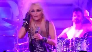 Doro - Without you (Live) @ Colos-Saal Aschaffenburg 11.12.16