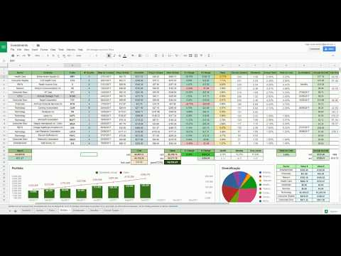 mp4 Investment Tracker, download Investment Tracker video klip Investment Tracker