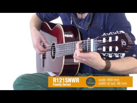 OrtegaGuitars_R121SNWR_ProductVideo