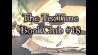 The TeaTime BookClub#18