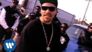 Mind Over Matter - Ice-T  (Video)