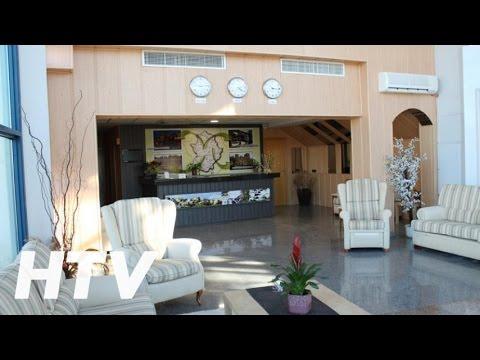 Hotel Los Barruecos en Malpartida de Cáceres