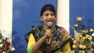 24-2-16 Bible Study - Sanctification Series By Pastor Pramila Jeyaraj