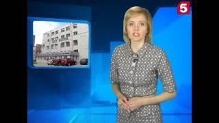 "Медицинский Центр ""Бехтерев"" в программе ""Бизнес-панорама"" от 5-ого канала."