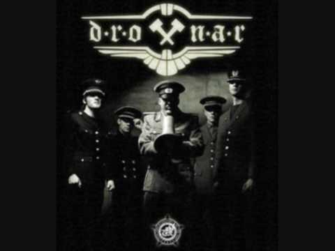 Drottnar - Victor Comrade online metal music video by DROTTNAR